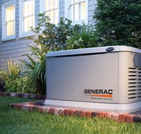 Generac power