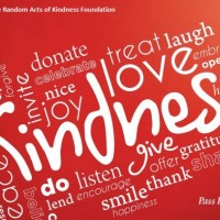 random acts of kindness foundation