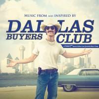 Dallas Buyers Club soundtrack album cover