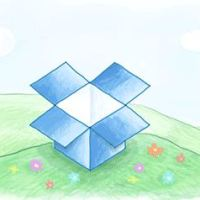 Dropbox blog image