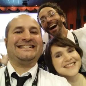 Kris_winning_selfie