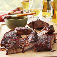 taste of home ribs