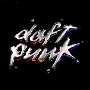 Daft punk_discovery