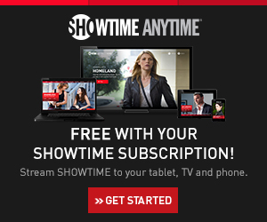 how to watch showtime anytime on samsung smart tv