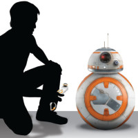 BB-8 by Spin Master