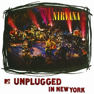 Nirvana unplugged in New York_Amazon_SM