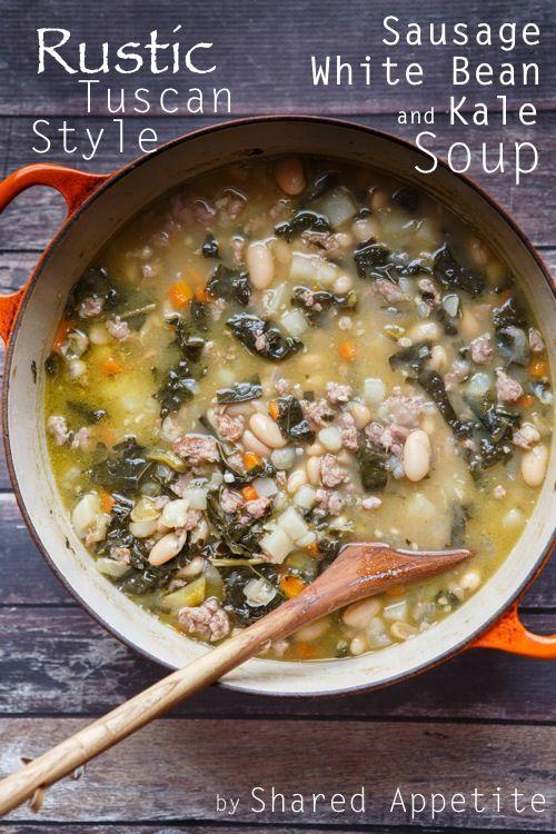 Kale-Sausage-Sopu
