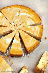 marble-pumpkin-cheesecake