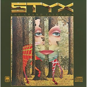 Styx_Grand Illusion_Amazon