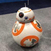 BB-8 gizmodo