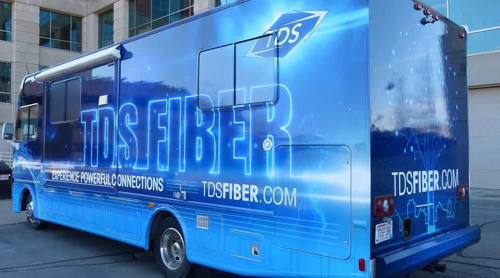 Get TDS Fiber in Stoughton, Wisconsin