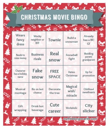 holiday fun countdown to christmas movie games tds home