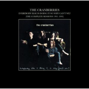 Cranberries-Amazon