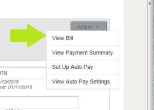 Paying your bill online just got easier | TDS Home