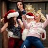 The Bad Moms Christmas