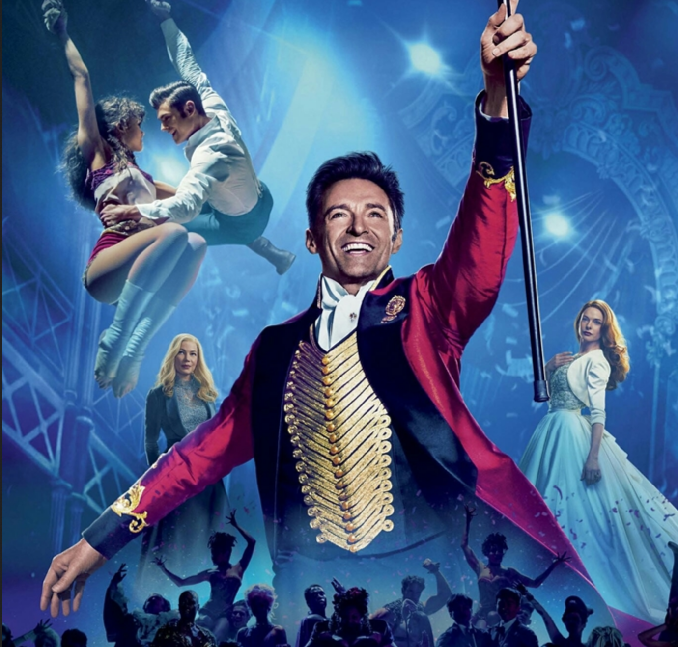 The Greatest Showman and more on TDS TV on Demand | TDS Home