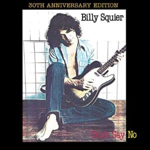 Billy Squire