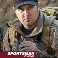 Sportsman Channel: Pigman with logo
