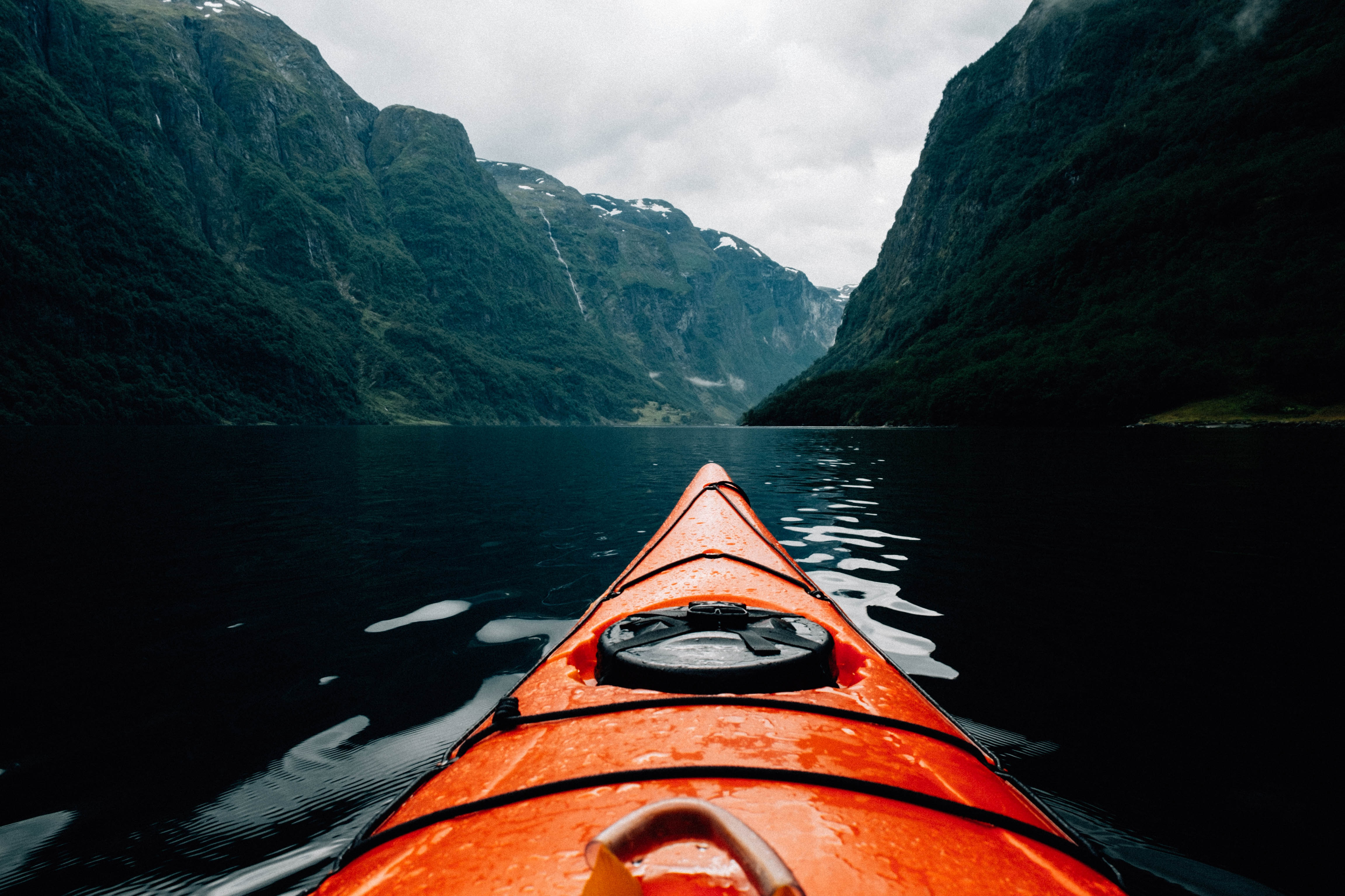 Gear for your picturesque paddle image