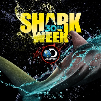 Take a bite out of Shark Week image