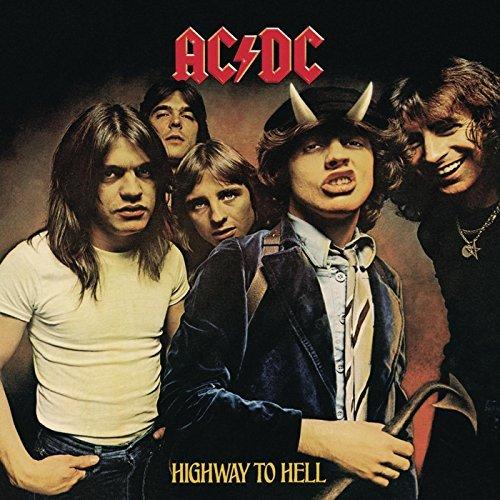 Cheap Tunes Tuesday: AC/DC image