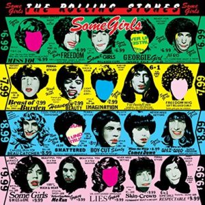 Rolling Stones_Some Girls