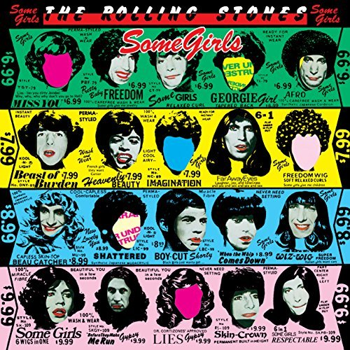 Cheap Tunes Tuesday: The Rolling Stones image