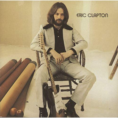 Cheap Tunes Tuesday: Eric Clapton   TDS Home