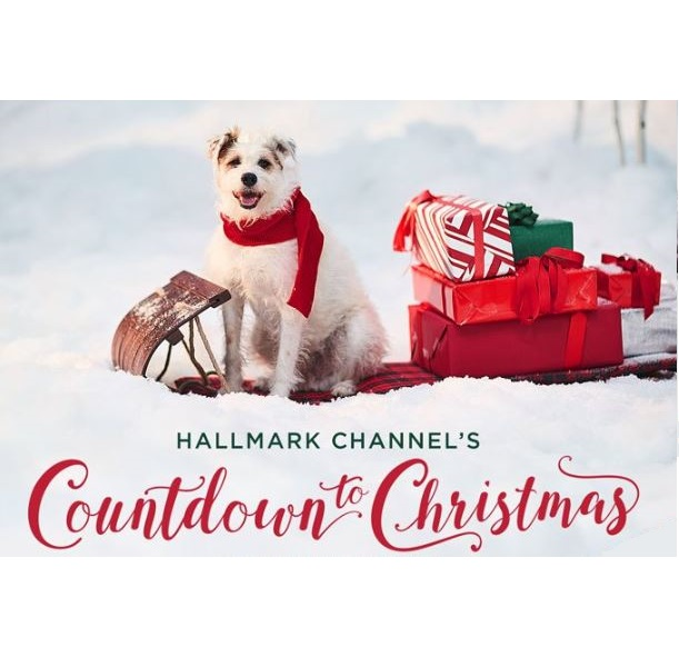 hallmark christmas 2018 the complete schedule of all the new movies - What Christmas Movies Are On Tv Tonight