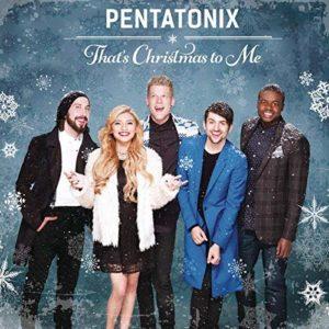 Pentatonix_That's Christmas