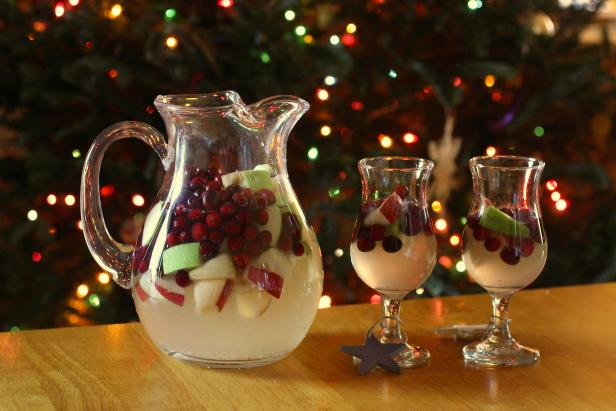 Easy recipes for holiday parties image