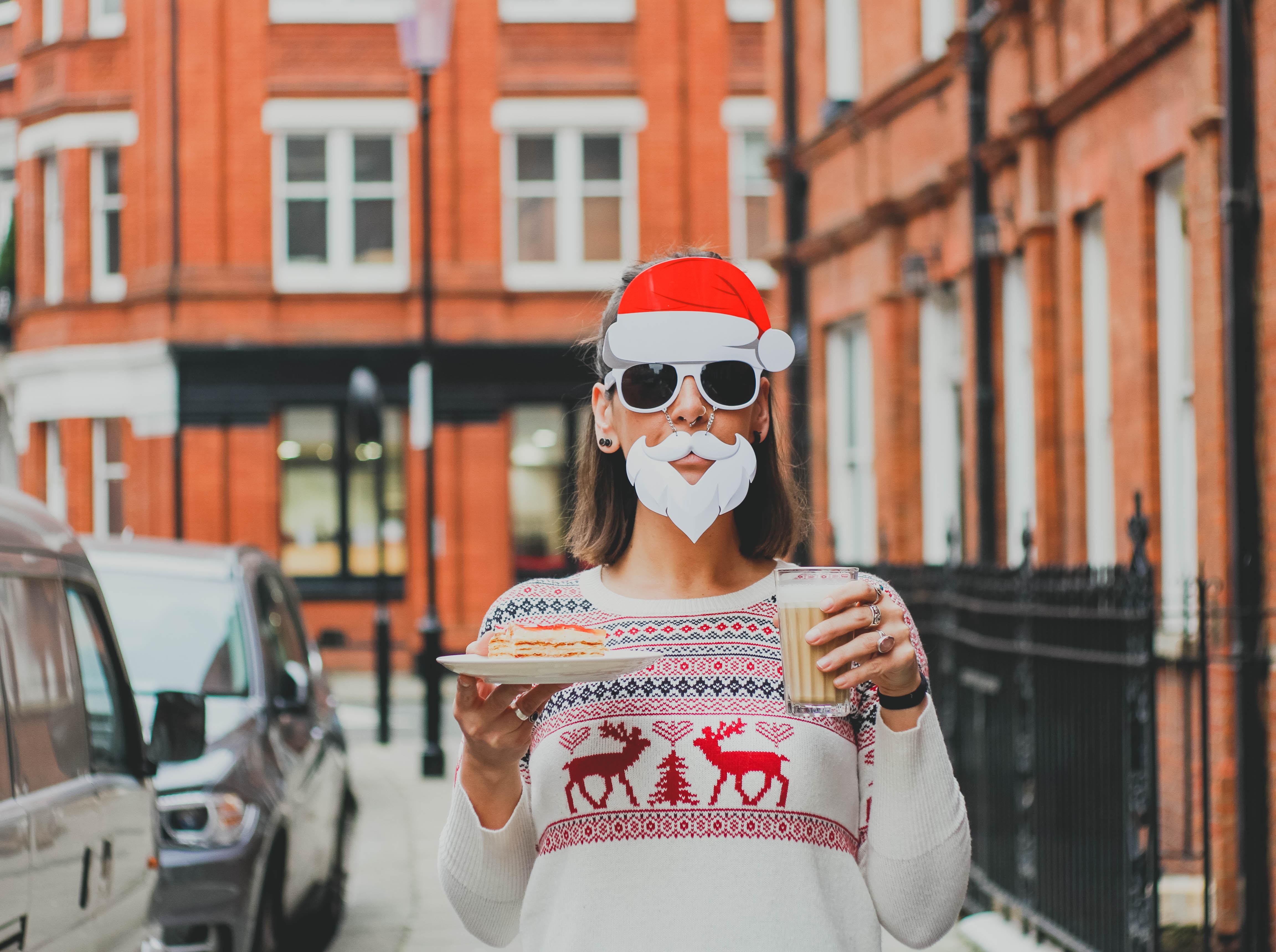Ugly Holiday Sweater 101 image