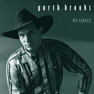 Garth Brooks_No Fences