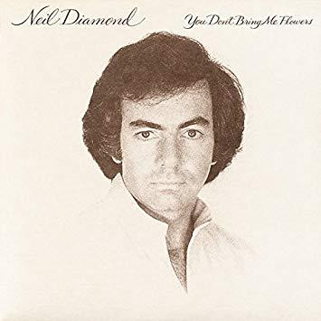 Cheap Tunes Tuesday: Neil Diamond image