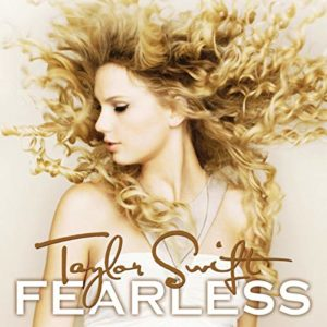 Taylor Swift_Fearless_