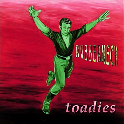 Cheap Tunes Tuesday: Toadies image