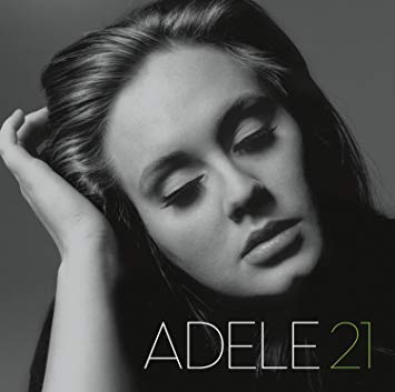 Cheap Tunes Tuesday: Adele image