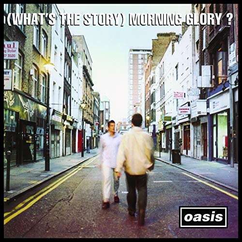 Cheap Tunes Tuesday: Oasis image