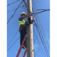 Utility pole_TDS Tech_sm