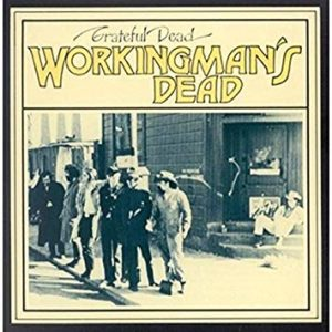 Grateful Dead_Workingman's Dead