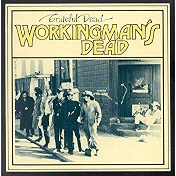 Cheap Tunes Tuesday: Grateful Dead image