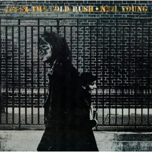 Cheap Tunes Tuesday: Neil Young image