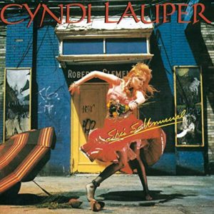 Cyndi Lauper_