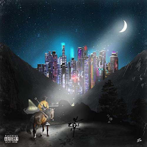 Cheap Tunes Tuesday: Lil Nas X image