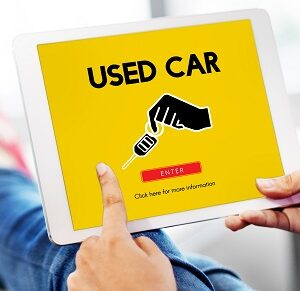 Used car scams