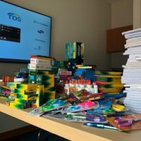 School supply drive_madison