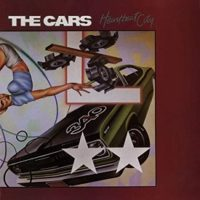 The Cars_heartbeat city_