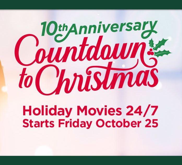 How to watch every 2019 Hallmark Christmas movie   TDS Home