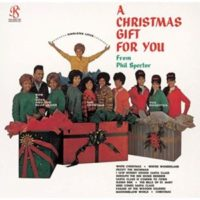 Phil Spector_Christmas