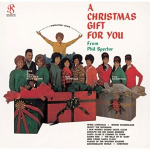 Phil Spector_Christmas